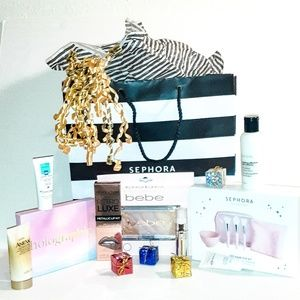 💖Sephora Deluxe Package